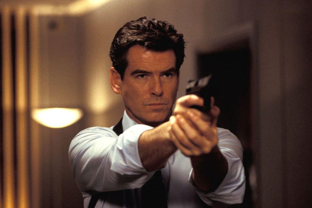 James Bond Pierce Brosnan Filme