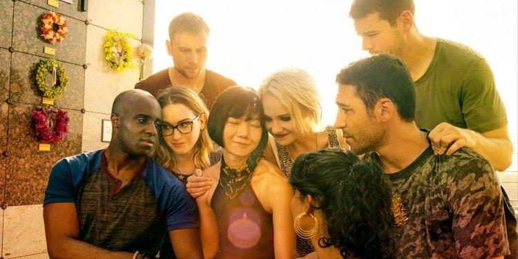 Sense8, The Witcher, Stranger Things como as séries mais caras da Netflix