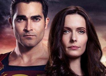 Nova série do Arrowverse Superman & Lois