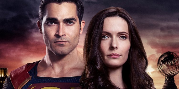 Nova série do Arrowverse Superman & Lois