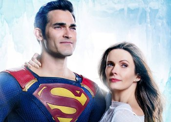 Superman & Lois nova série