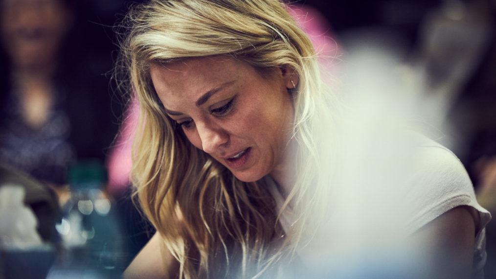 Kaley Cuoco, Penny de The Big Bang Theory