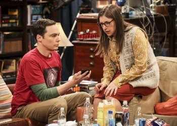 The Big Bang Theory Mayim Bialik