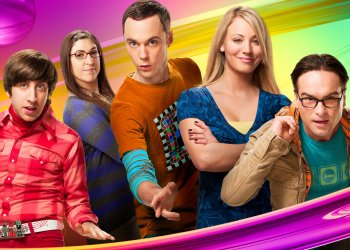 Final de The Big Bang Theory