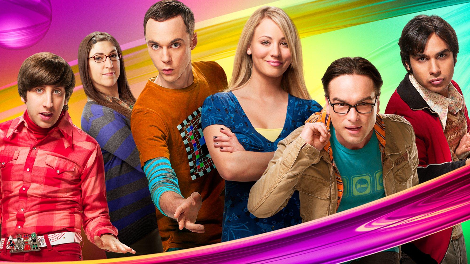 Por que The Big Bang Theory teve que terminar com saída de Jim Parsons?