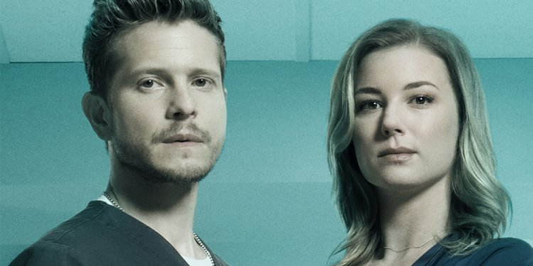 The Resident na FOX