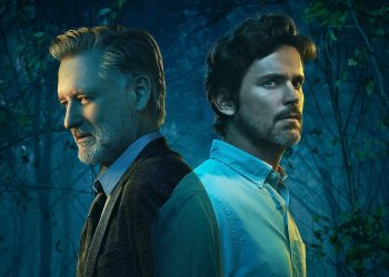 The Sinner com Matt Bommer na Netflix