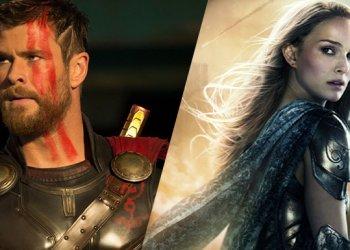 Tudo sobre Thor: Amor e Trovão