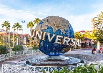 Universal Orlando Resort vai reabrir