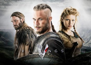 Vikings: Valhalla nova série