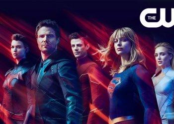 Séries do Arrowverse, Arrow, the Flash e Supergirl