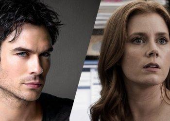 Atores famosos em Smallville