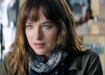 Dakota Johnson em novo suspense de Olive Wilde