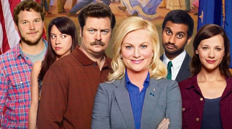 Parks and Recreation Amazon Prime