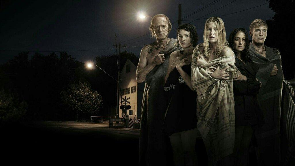 Séries sobrenaturais na Netflix: Glitch