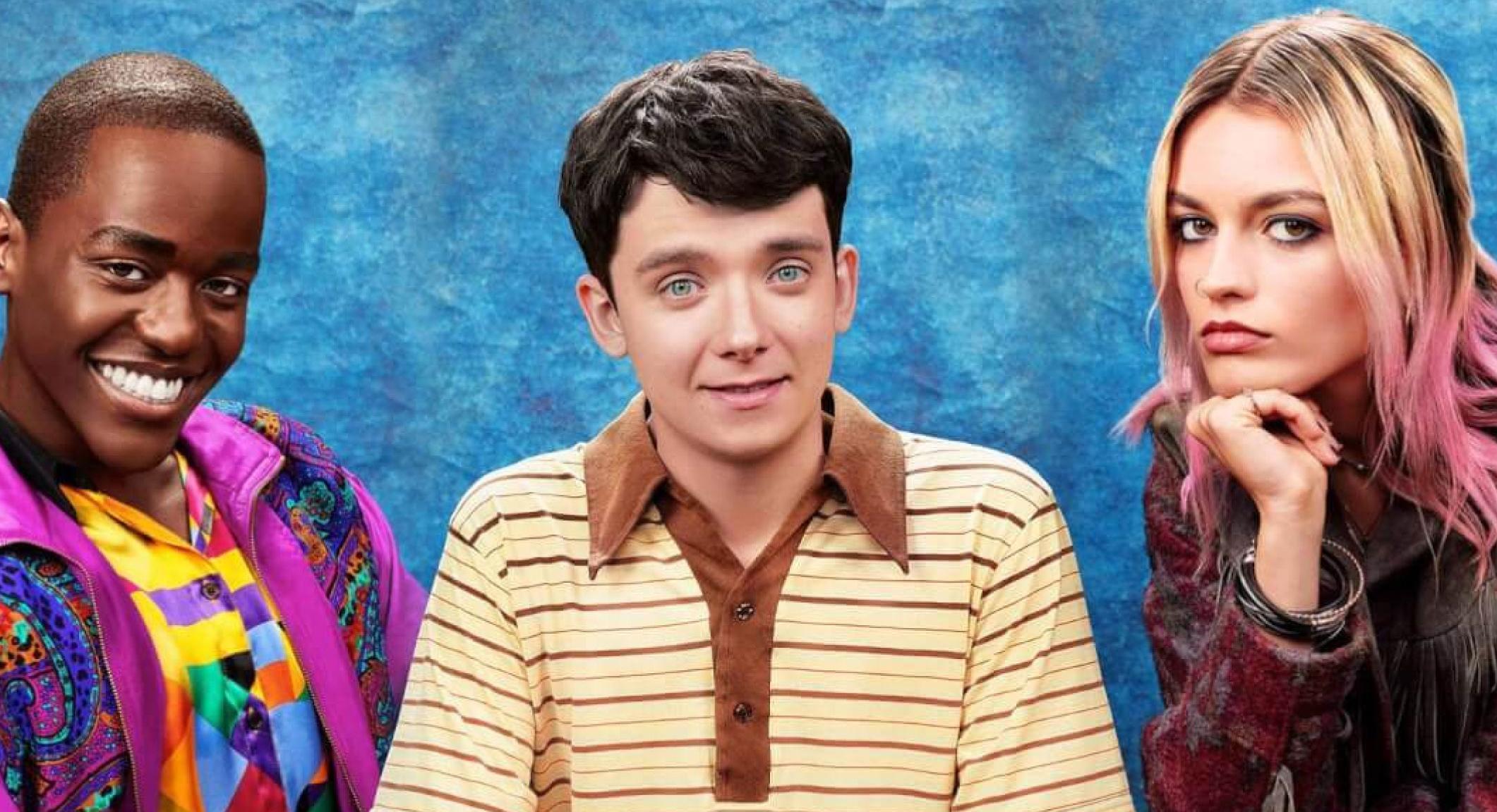 As melhores séries da Netflix em 2020