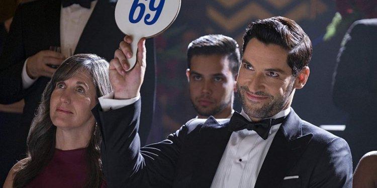 Lucifer 6ª temporada Assistir series online