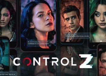 Control Z 2ª temporada