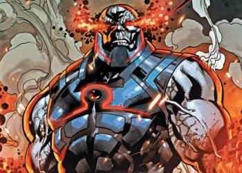 Darkseid Liga da Justiça