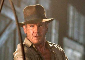 Indiana Jones na Netflix