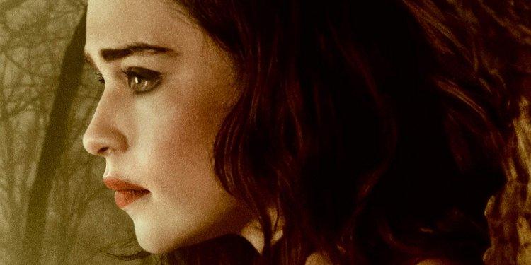Emilia Clarke Murder Manual