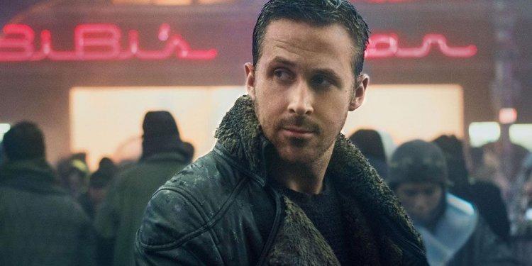 Ryan Gosling Lobisomem