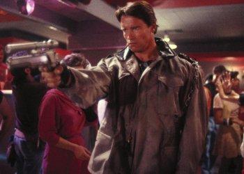 Arnold Schwarzenegger T-800 em Netflix encomenda anime baseado em O Exterminador do Futuro