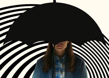 The Umbrella Academy cartazes