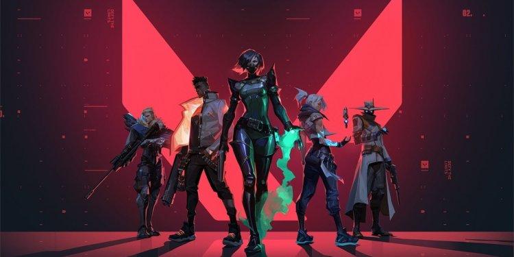 Reprodução/Riot Games