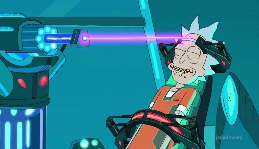 Melhores episódios Rick and Morty