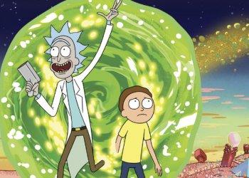 Melhores episódios de Rick e Morty