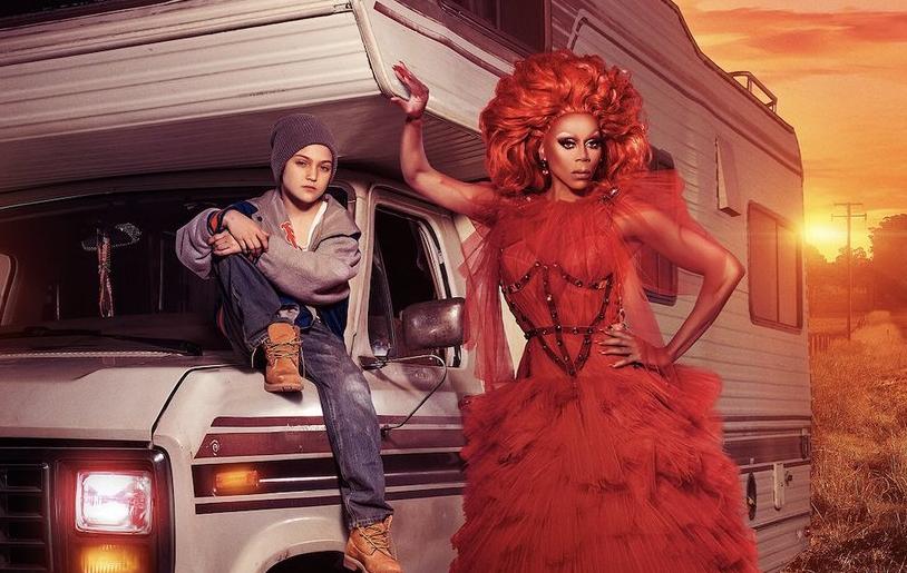 AJ and the Queen da Netflix