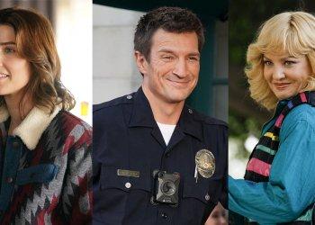 series da ABC canceladas e renovadas