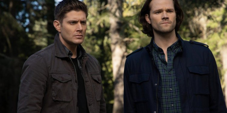 Melhores momentos de Supernatural
