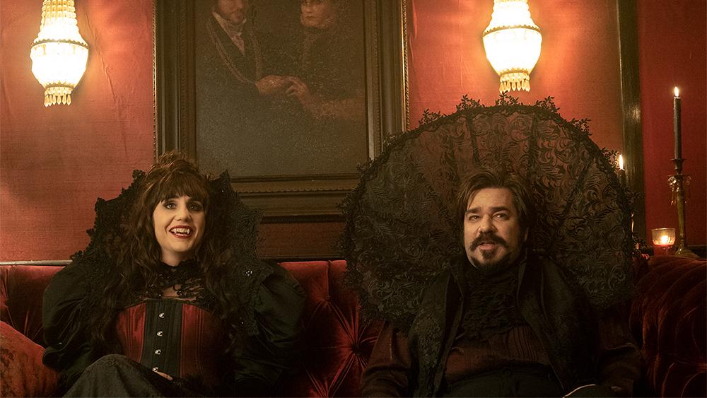 O Que Fazemos Nas Sombras é renovada para terceira temporada