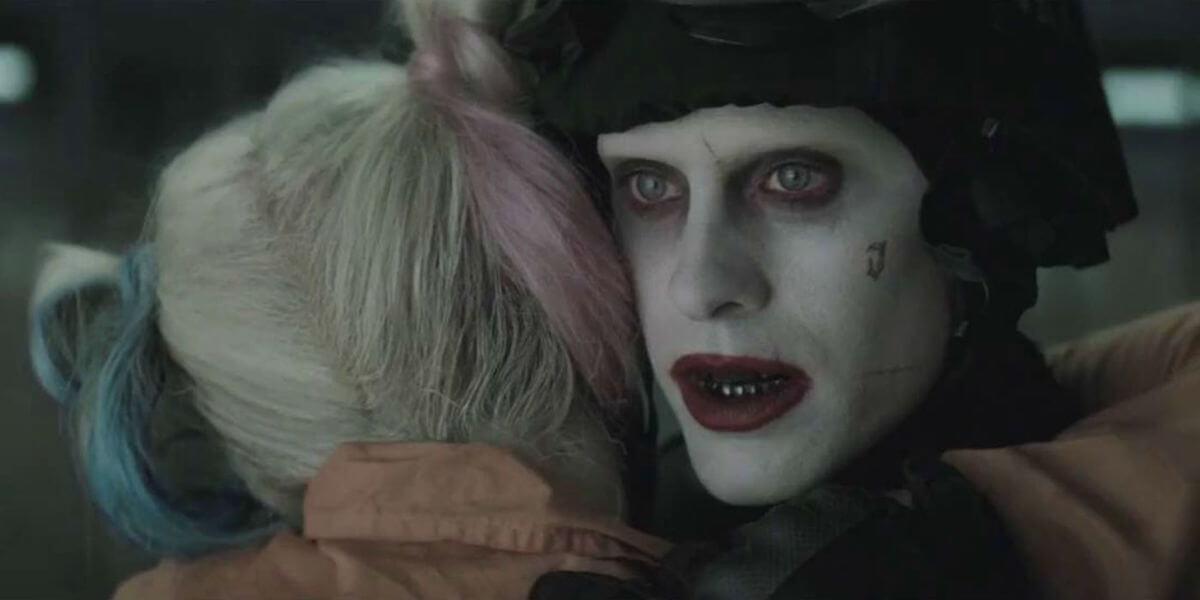 Esquadrão Suicida - Joker and Harley Quinn