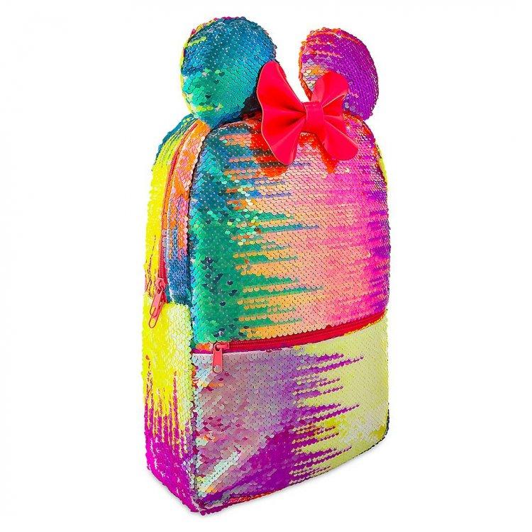 Mochila da Disney para o mês do orgulho LGBTQ+