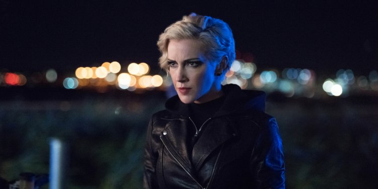 Green Arrow and The Canaries do Arrowverse