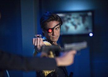 Deadshot / Pistoleiro do Arrowverse