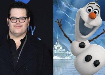 Frozen e Olaf