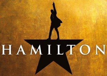 Hamilton no Disney+