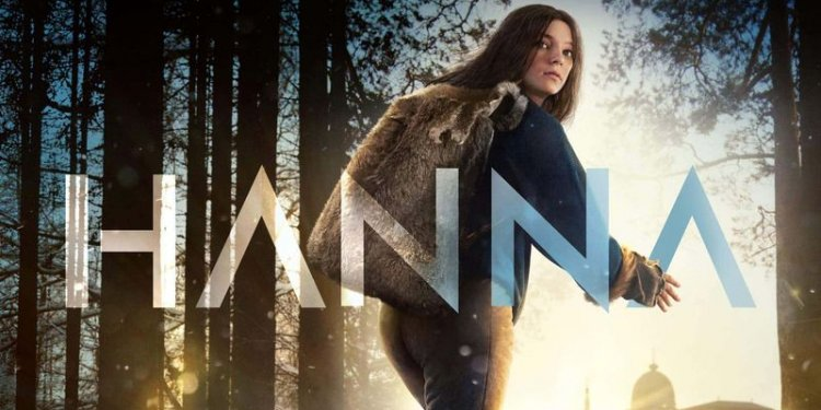 Hanna no Amazon Prime Video