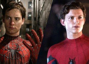 Filmes do Homem-Aranha