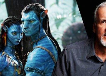James Cameron retorna com Avatar 2