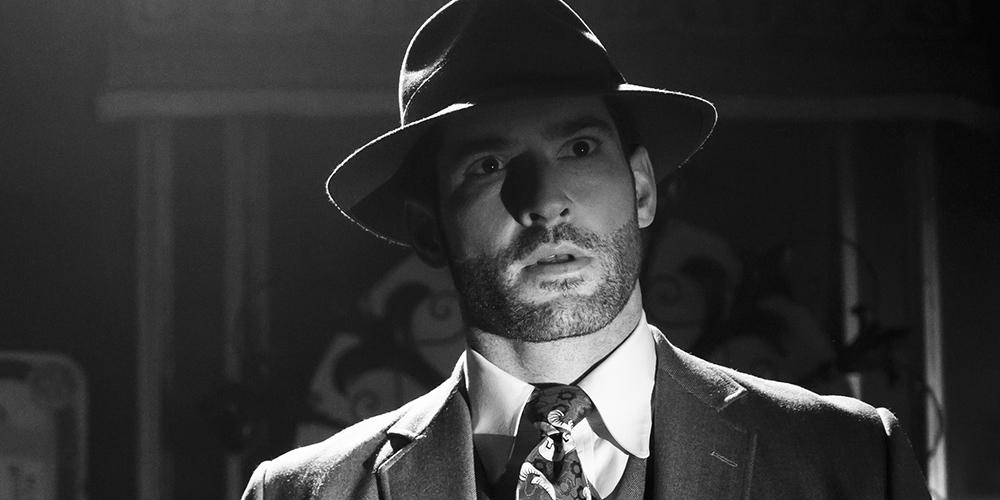 Lucifer | 5ª temporada ganha primeiras imagens com episódio estilo ...
