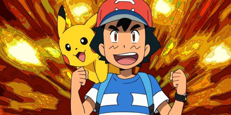 Pokémon - A Série- Sol e Lua
