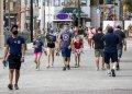 Universal Orlando Resort a reabertura em 2020