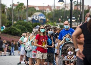 Universal Orlando Reopening
