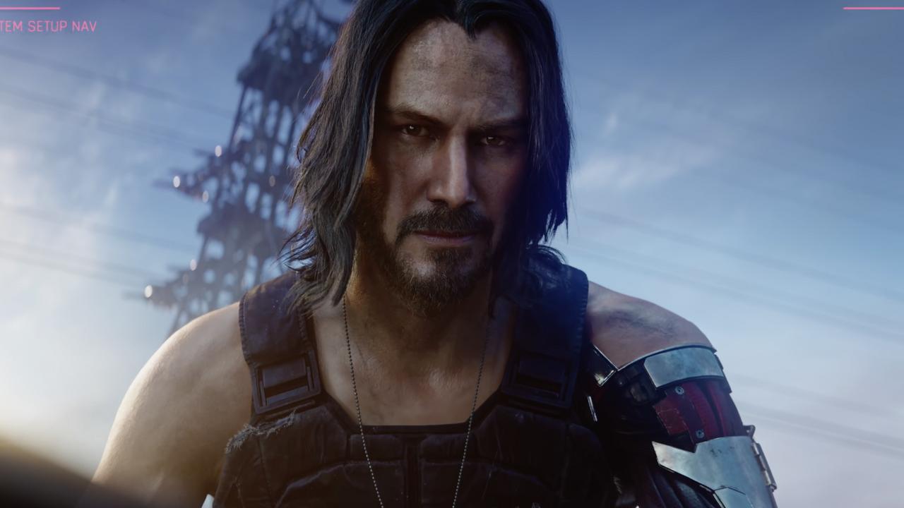 Cyberpunk 2077 Sera Compativel Com Ps5 E Xbox Series X