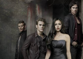 Por onde anda o elenco de The Vampire Diaries?